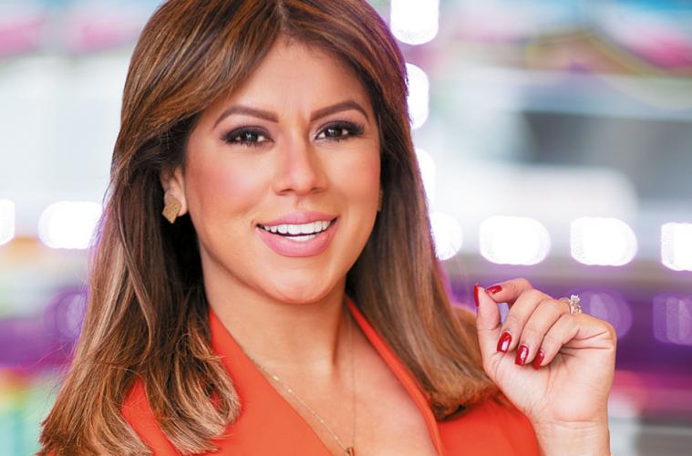 Susan Elizabeth Castillo