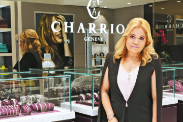 boutique charriol panama