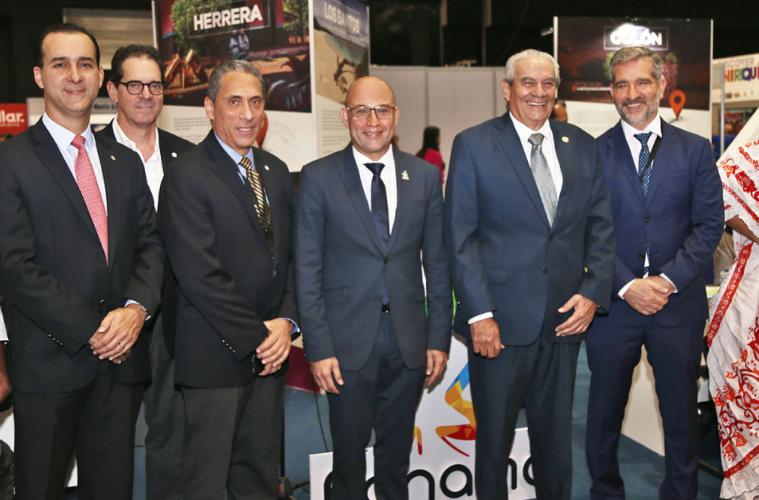 Expoturismo 2019