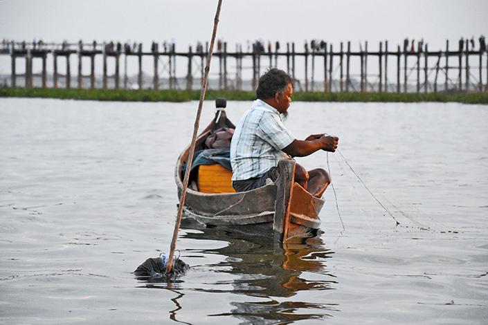 DESTINOS LIFESTYLE  | MYANMAR