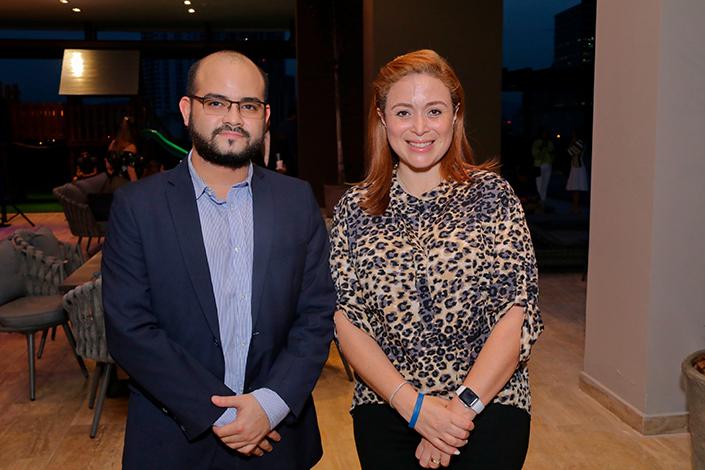 EMPRESARIALES EVENTOS  | Equinox presentó el área social de Asia en Costa del Mar