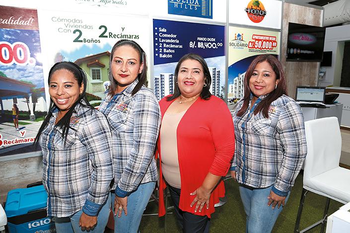 EVENTOS SOCIALES  | Expo Vivienda 2019