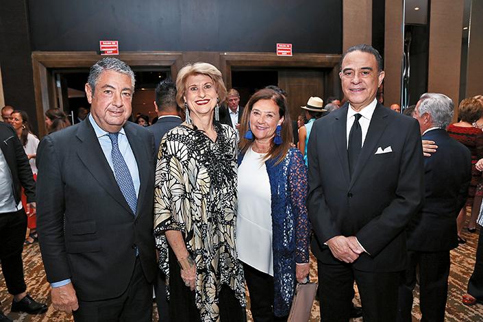 EMPRESARIALES EVENTOS  | XXIII del Premio Nacional de Periodismo 2019