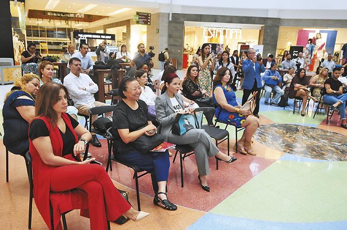 EVENTOS SOCIALES  | AltaPlaza Mall celebra su cuarta edición de AltaModa