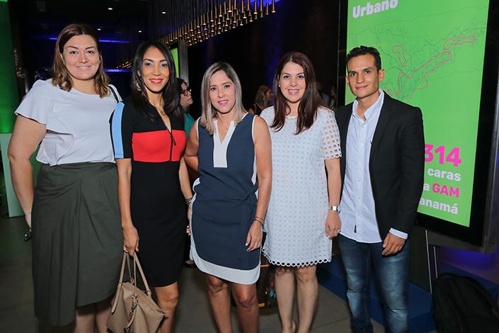 EMPRESARIALES EVENTOS  | JCDecaux Top Media Panamá presentó Movilidades Urbanas