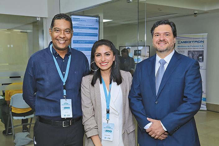 EMPRESARIALES EVENTOS  | Encuentro de Cirugía Robótica 2019 en el Hospital Nacional