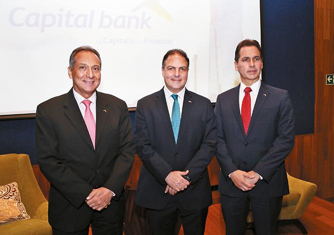 EMPRESARIALES EVENTOS  | Óptima Compañía de Seguros presentó su nuevo producto Opti Eagle Gold