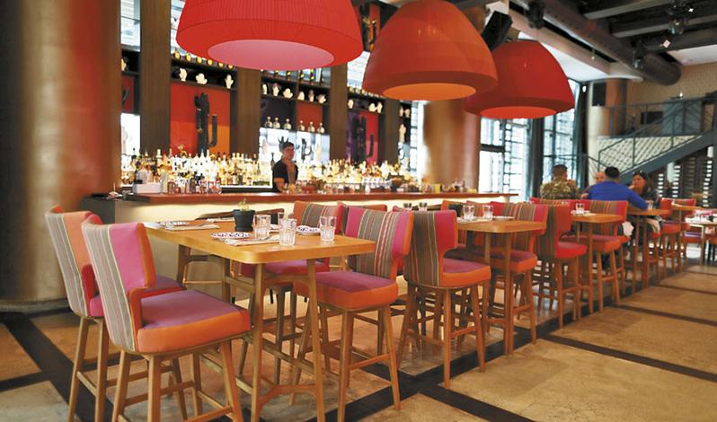 GOURMET LIFESTYLE  | Restaurante Wahaka