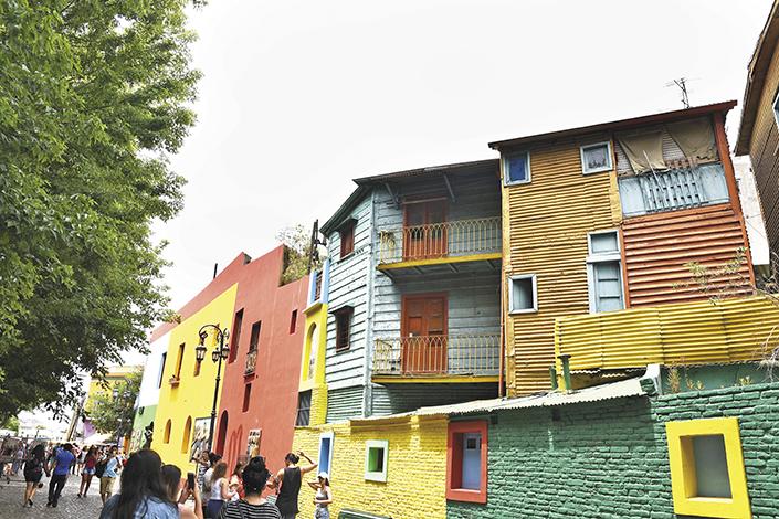 DESTINOS LIFESTYLE  | BUENOS AIRES