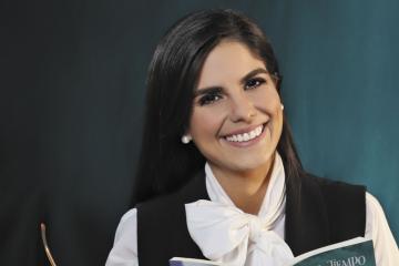 VALERIA MADURO