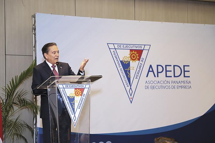 EMPRESARIALES EVENTOS    Toma de Posesión APEDE 2019