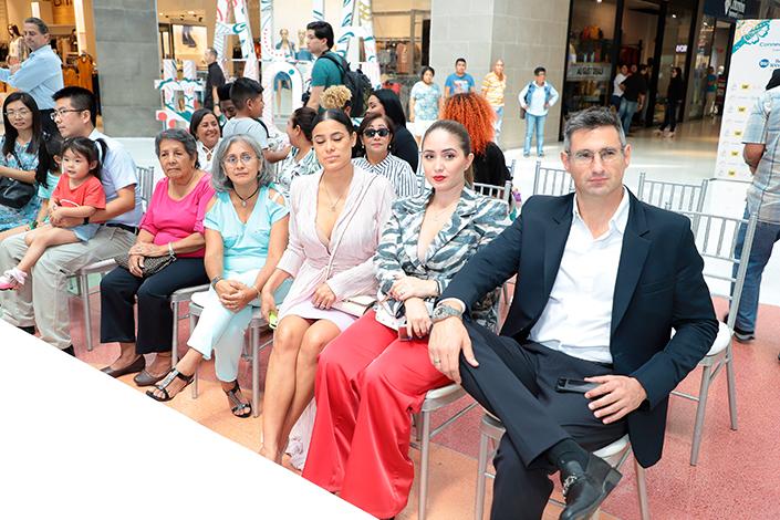 EMPRESARIALES EVENTOS  | Altaplaza mall presentó Altamoda 2019