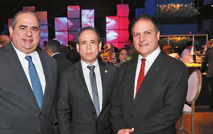 EMPRESARIALES EVENTOS  | Investidura presidencial Laurentino Cortizo Cohen