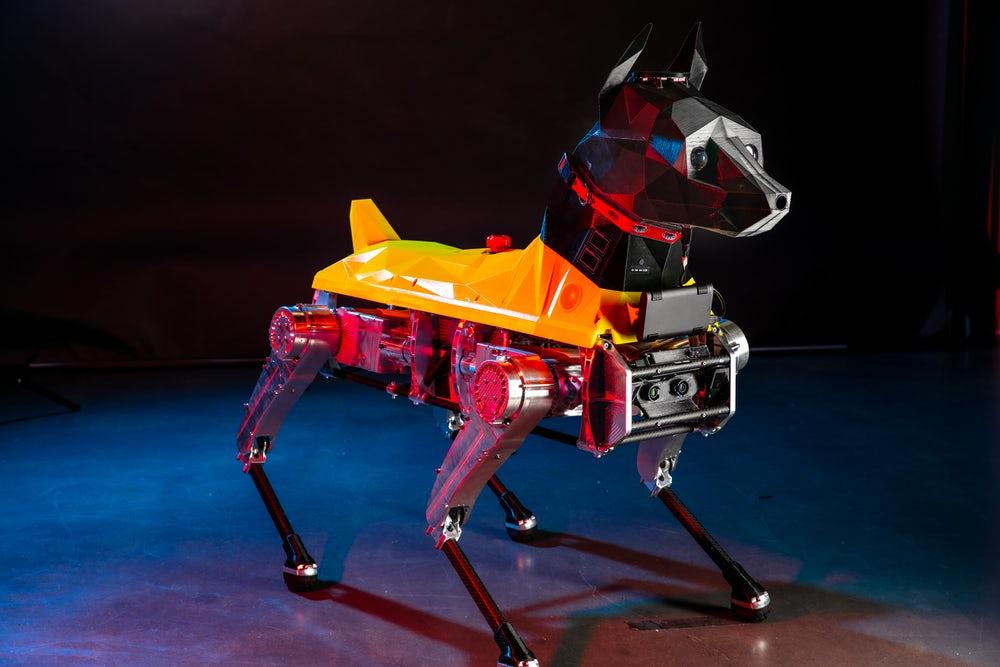 ESPECIALES  | Astro, el primer can con inteligencia artificial