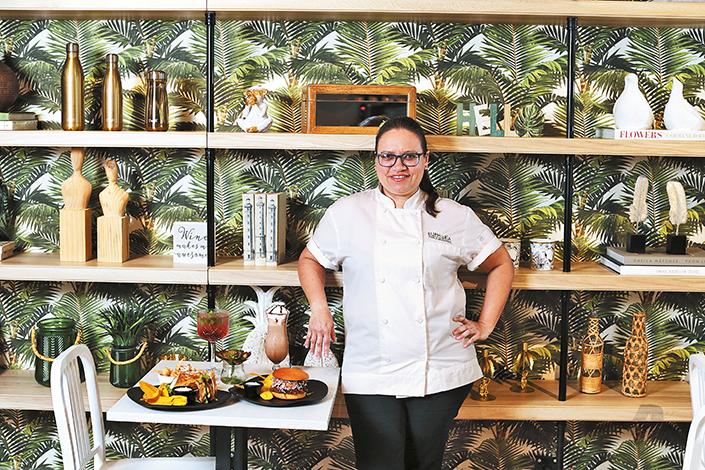 GOURMET LIFESTYLE  | EUPHORIA Café & Restaurant