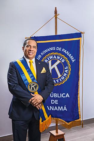 GENTE GERENTE DEL MES  | ALFREDO ÁLVAREZ ESCALA