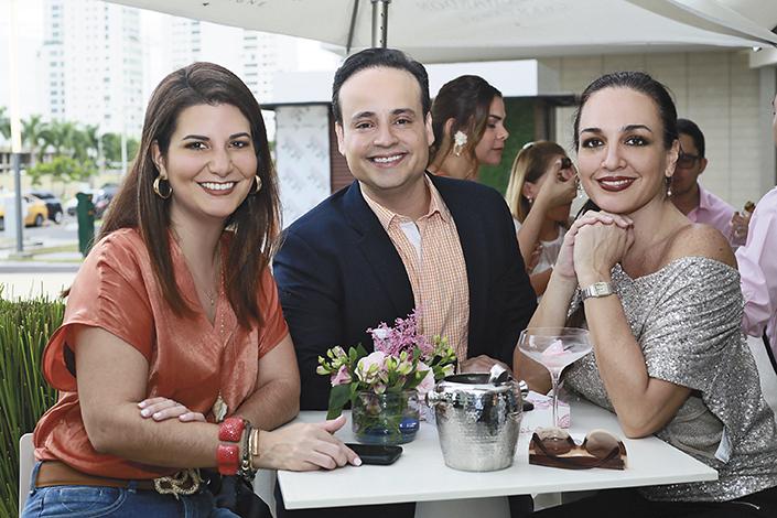 EMPRESARIALES EVENTOS  | Rueda de prensa Fashion Week Panamá 2019
