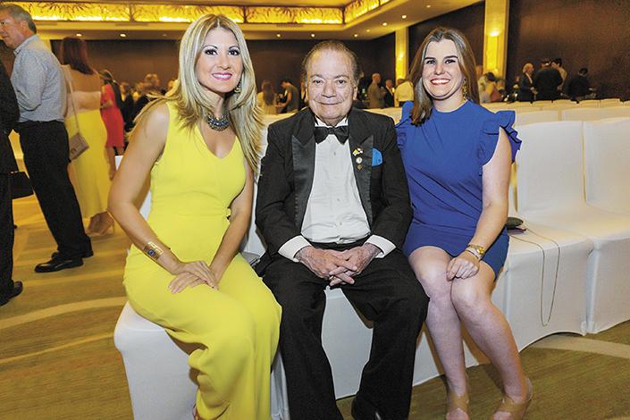 EMPRESARIALES EVENTOS  | Empresas Bern celebra 16 años como patrocinadores de la Sinfónica de las Américas