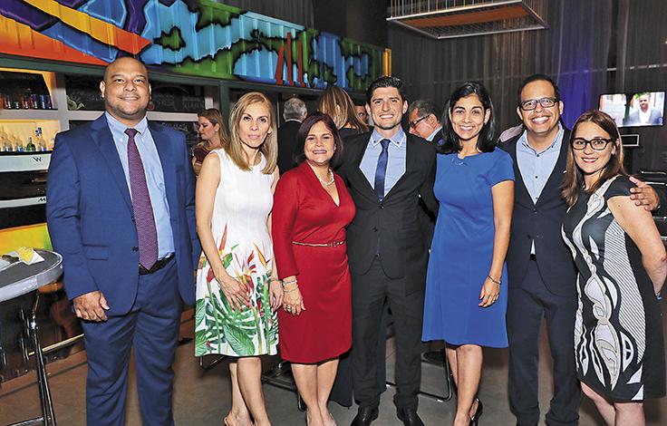 EMPRESARIALES EVENTOS  | Unión entre Towerbank se une a Bupa Panamá