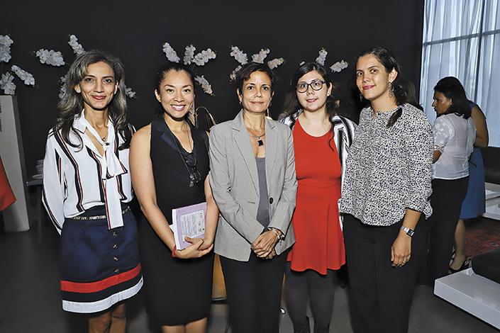 EMPRESARIALES EVENTOS  | BID Invest realiza conversatorio de mujeres líderes en América Latina