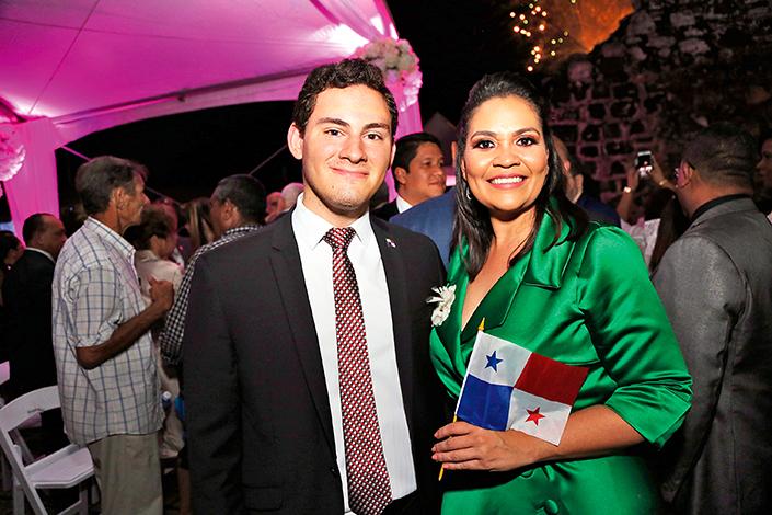 EMPRESARIALES EVENTOS  | Patronato Panamá Viejo 2019
