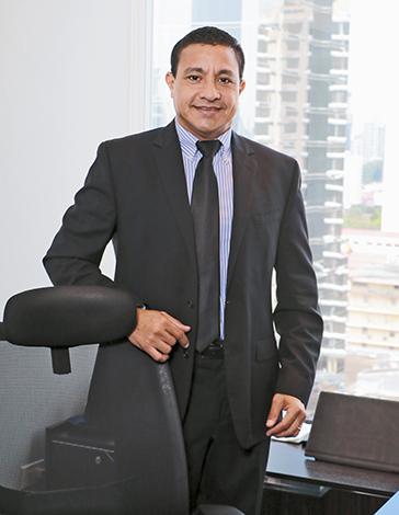 ESPECIALES  | JORGE IRIBARREN GERENTE GENERAL DE METRO TELECOM