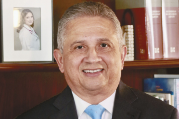 DR. PAUL GALLARDO