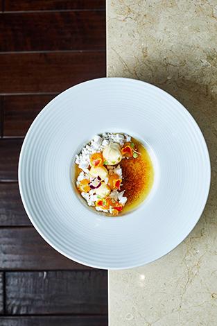 GOURMET LIFESTYLE  | Restaurante Mestizo