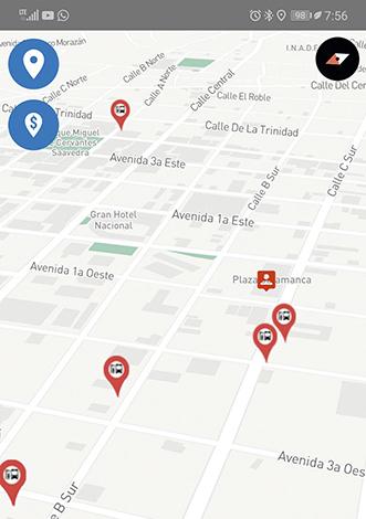 ESPECIALES LIFESTYLE TECNOLOGÍA  | Proyecto GEOUS: Rutas en tiempo real