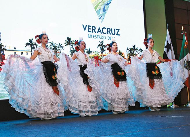 EMPRESARIALES EVENTOS  | Aniversario 209 de la Independencia de México
