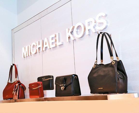 EMPRESARIALES EVENTOS  | Michael Kors celebró la llegada de su nueva colección