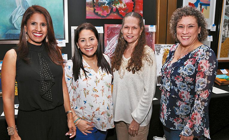 EMPRESARIALES EVENTOS  | La Fundación Oír es Vivir realizó su evento anual