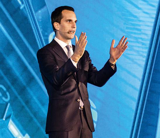 EMPRESARIALES EVENTOS  | Millicom Tigo adquiere Cable Onda y Movistar