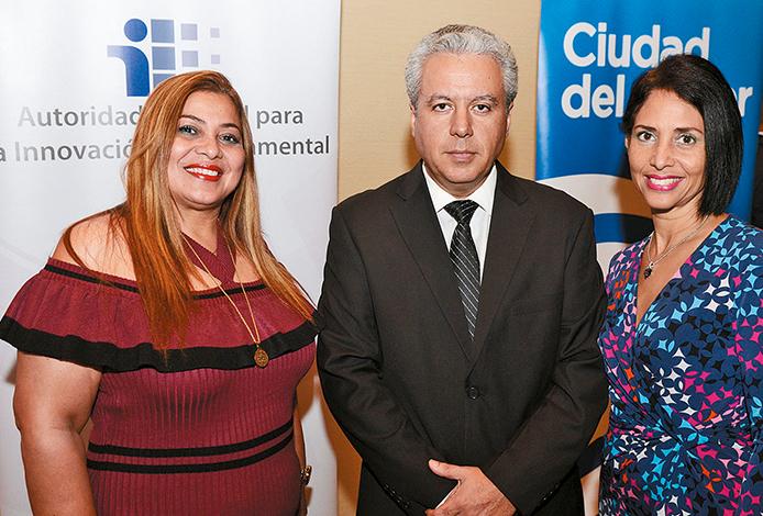EMPRESARIALES EVENTOS  | CAPATEC firma convenio interinstitucional