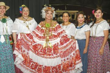 Dra. Carmen Amada Pinzón