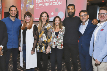 """Foro Tendencias de Comunicación """"From Push to Pull"""""""