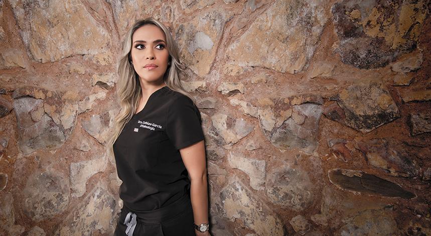 GENTE MUJER DE HOY  | Cathiana García