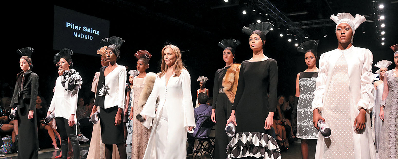 EVENTOS SOCIALES  | Fashion Week Panamá 2019