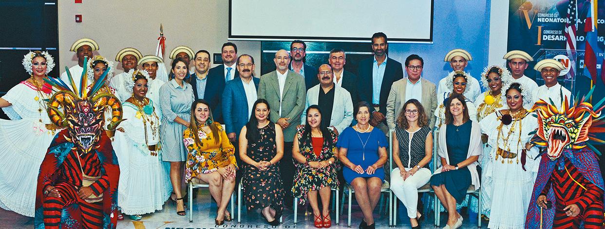 EVENTOS SOCIALES  | V Congreso de Neonatología, Ginecología y Obstetricia y el I° Congreso de Desarrollo Integral