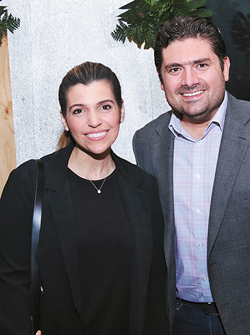 EVENTOS SOCIALES  | Varela Hermanos, S.A presentó el Ron Abuelo Two Oaks