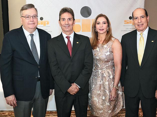 EMPRESARIALES EVENTOS  | Juramentación del El Sindicato de Industriales de Panamá período 2019–2020
