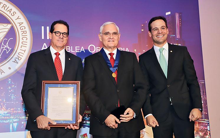 EMPRESARIALES EVENTOS  | Tercera Asamblea Ordinaria de La Cámara de Comercio, Industrias y Agricultura de Panamá