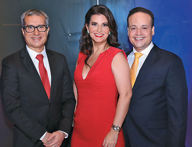 EVENTOS SOCIALES  | Panamá en Positivo 2019
