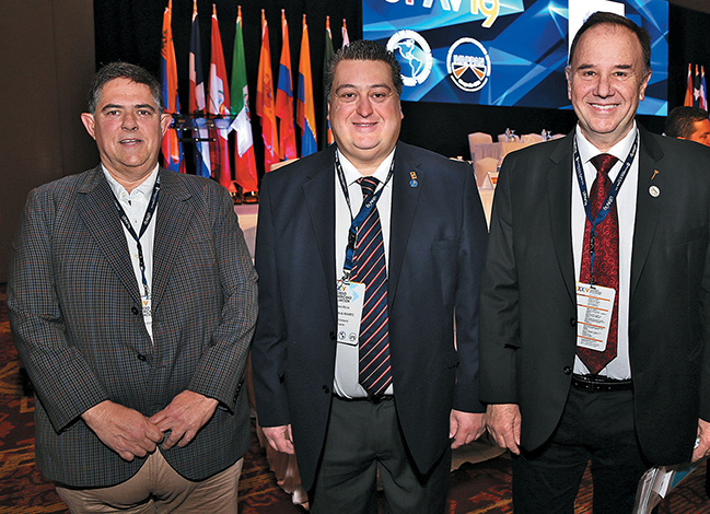 EMPRESARIALES EVENTOS  | XXXIV Congreso Panamericano de Valuación