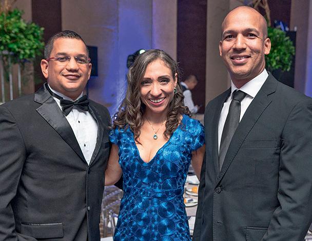 EMPRESARIALES EVENTOS  | Cámara Marítima de Panamá celebra sus 40 años