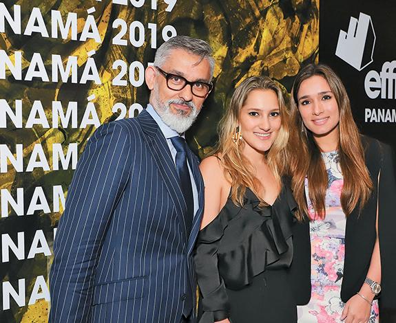 EMPRESARIALES EVENTOS  | Effie Awards 2019