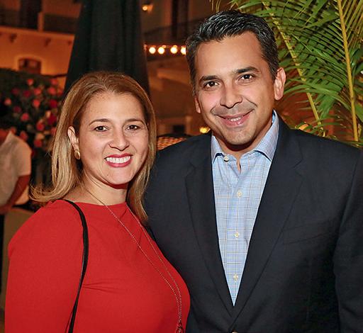 EVENTOS SOCIALES  | Inauguración del restaurante Capital Bistró