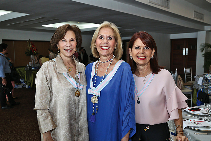 EVENTOS SOCIALES  | Junta Directiva 2019-2020 Asociación de Damas Guadalupanas