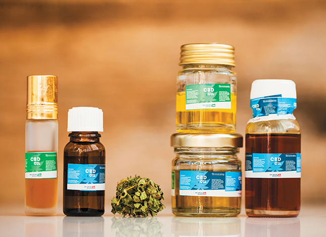 ESPECIALES LIFESTYLE SALUD  | CBD una alternativa terapéutica
