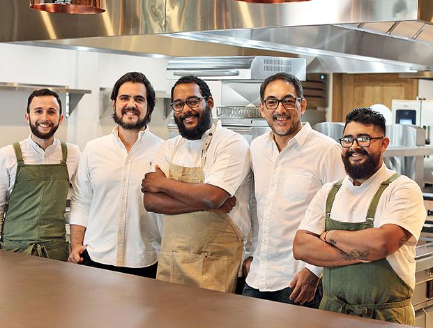 GOURMET LIFESTYLE  | Restaurante El Solar